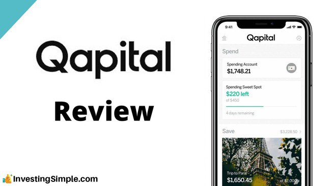 Qapital Review 2020