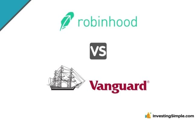 Robinhood Vs. Vanguard