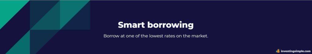M1 Finance Smart Borrow