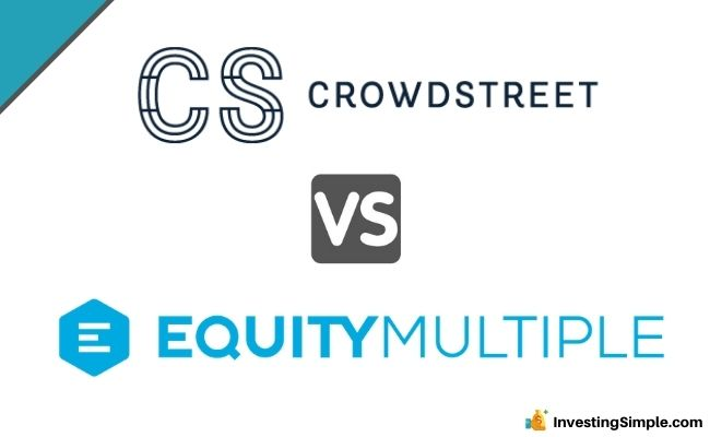 Crowdstreet vs equitymultiple