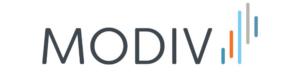 Modiv logo