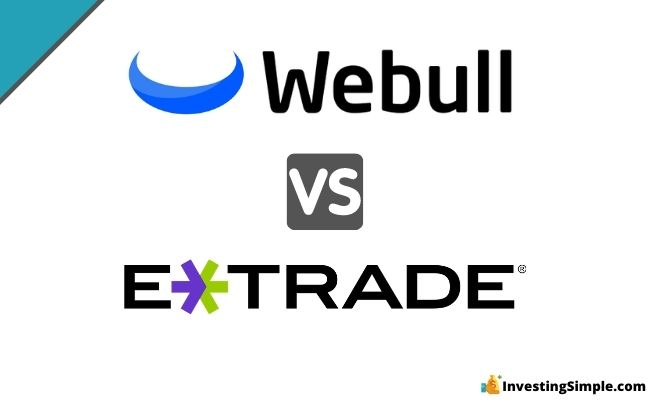 Webull vs ETRADE