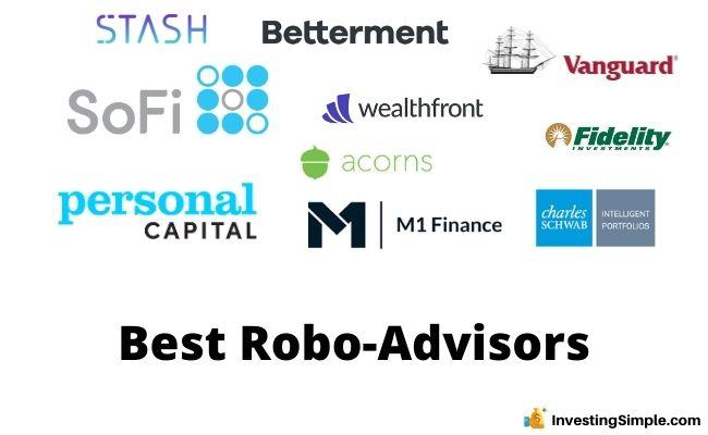 Best Roboadvisors