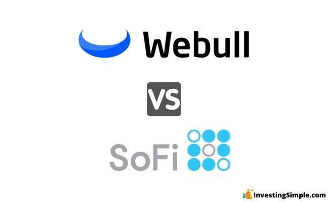 webull vs sofi