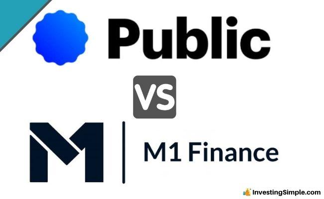 M1 Finance vs Public 2020: Most Innovative Platforms?