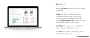 qtrade invest monitor