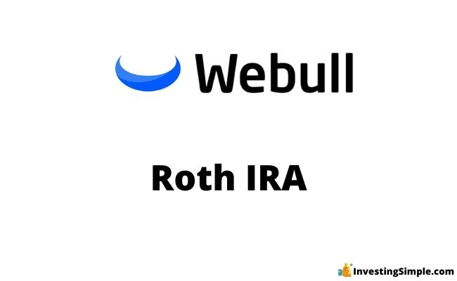 webull roth ira review