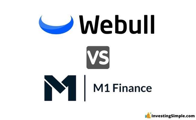webull vs m1 finance