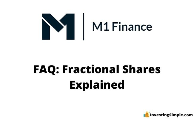 m1 finance fractional shares explained
