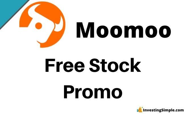 moomoo free stock promotion