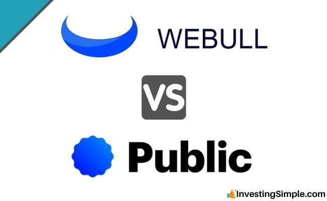 webull vs public