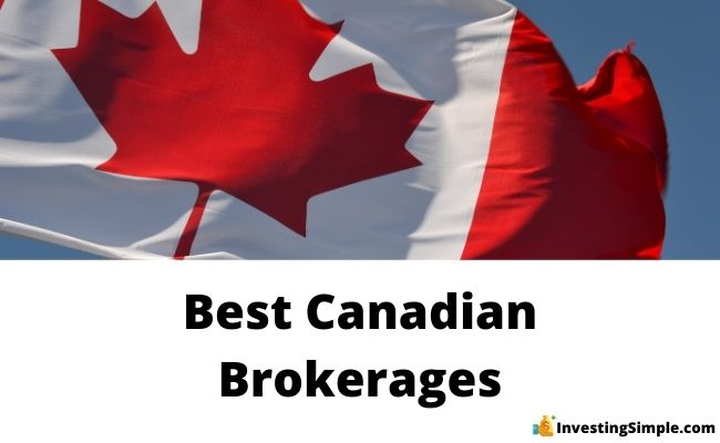 best canadian brokerages