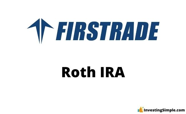Firstrade roth ira review