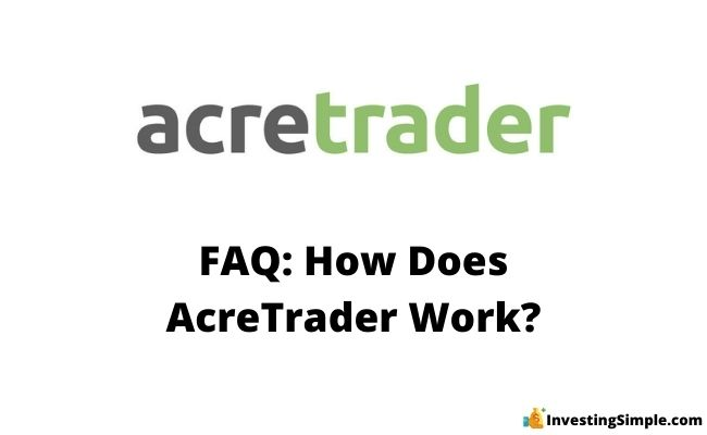 how does acretrader work