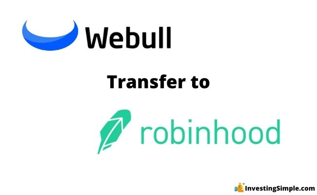 how to transfer from webull to robinhood