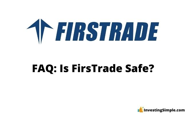 is firstrade safe?