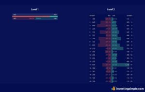 webull totalview level 2 charts
