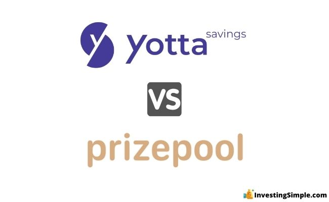 Yotta Savings vs Prizepool