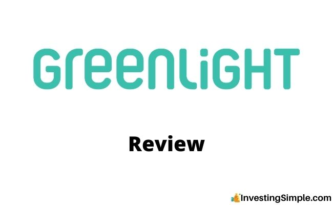 greenlight card review