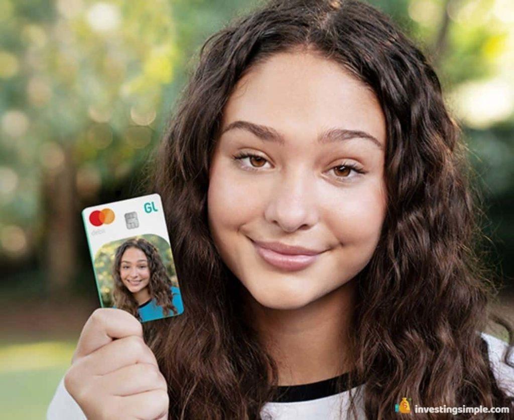 greenlight card