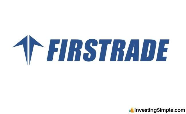 Imagen presentada en Firstrade