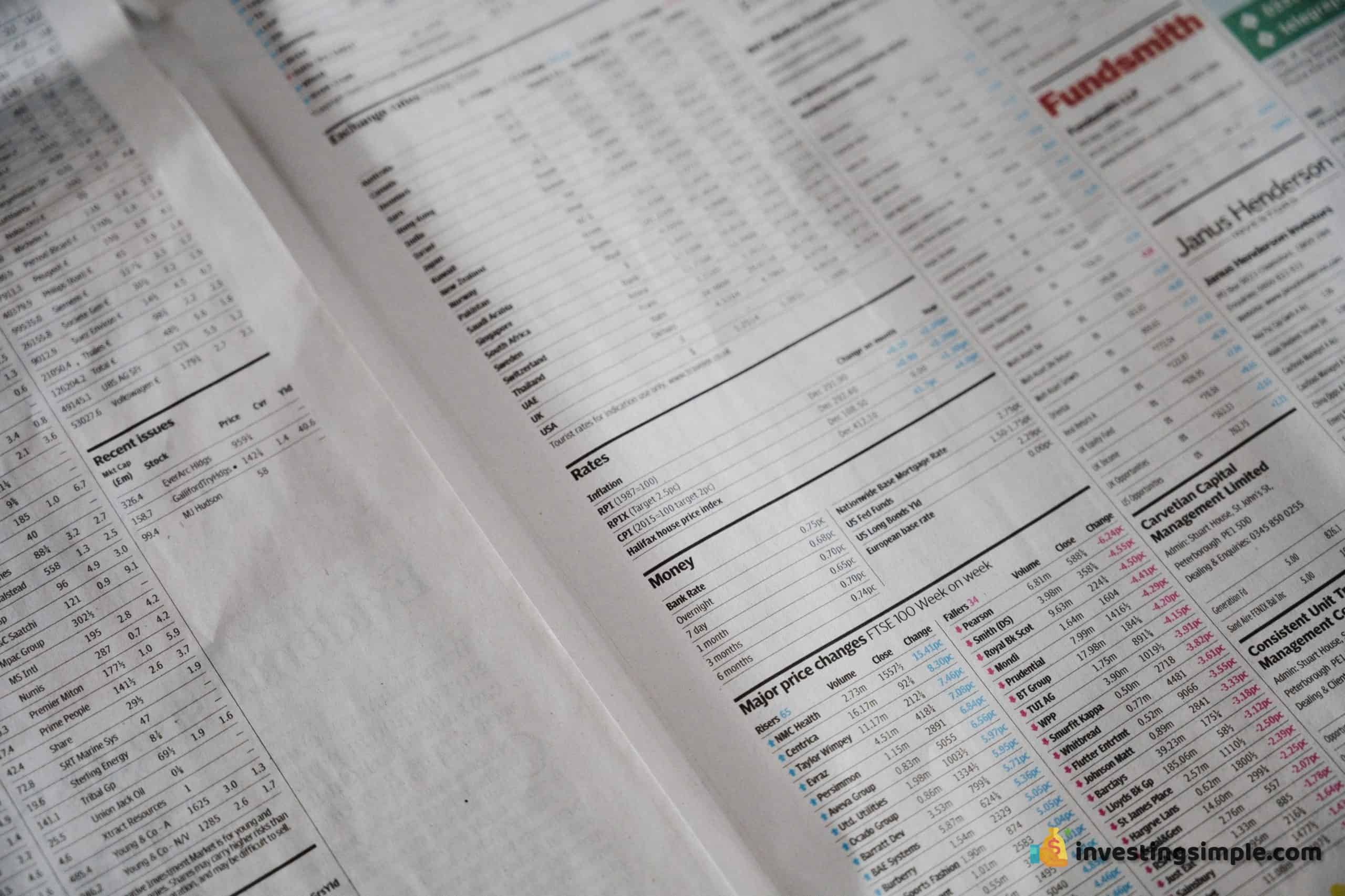 How Does The Stock Market Work Featured Image