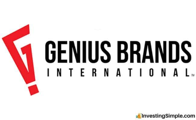 Is genius brands stock GNUS a buy