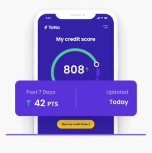Yotta Credit Builder Account