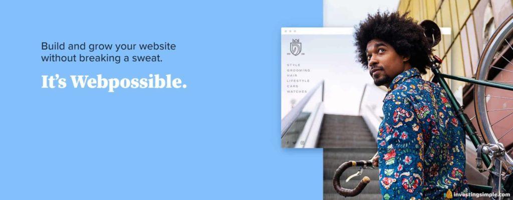 bluehost grow your website