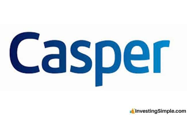 is casper stock a buy cspr