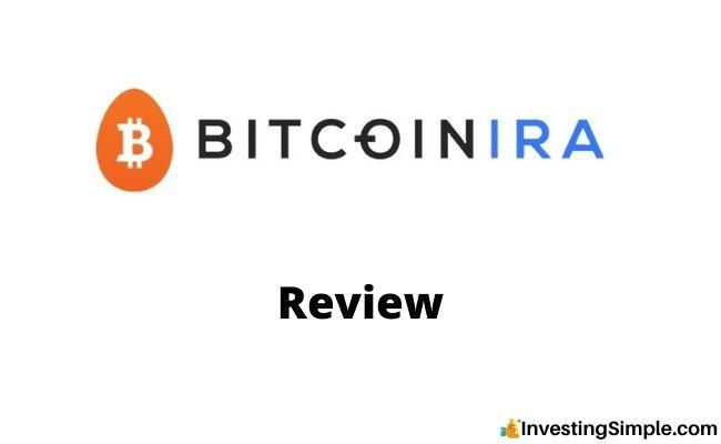 Imagen destacada de Bitcoin IRA
