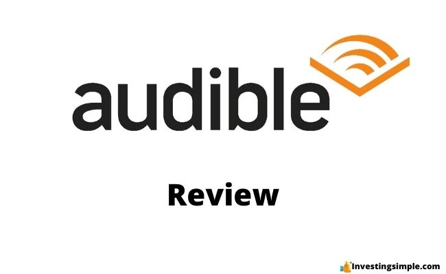 audible featured image