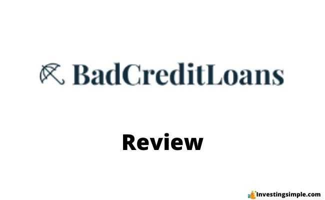 bad credit loans featured image