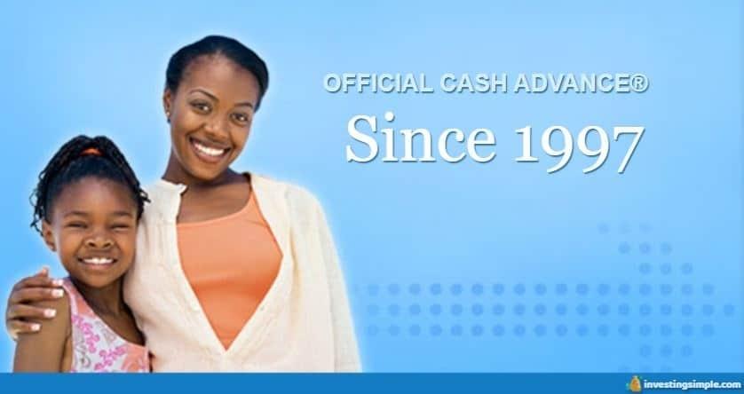 cash advance 1997