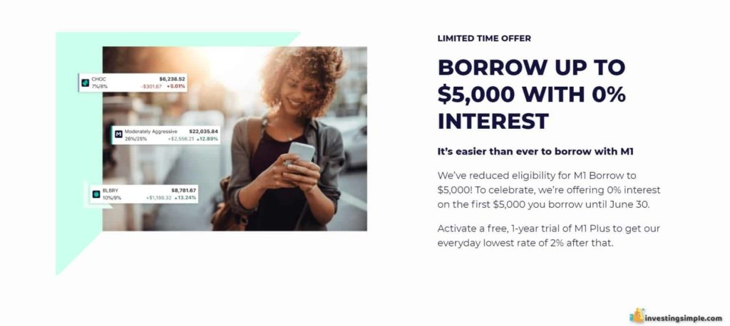 m1 borrow limited time offer