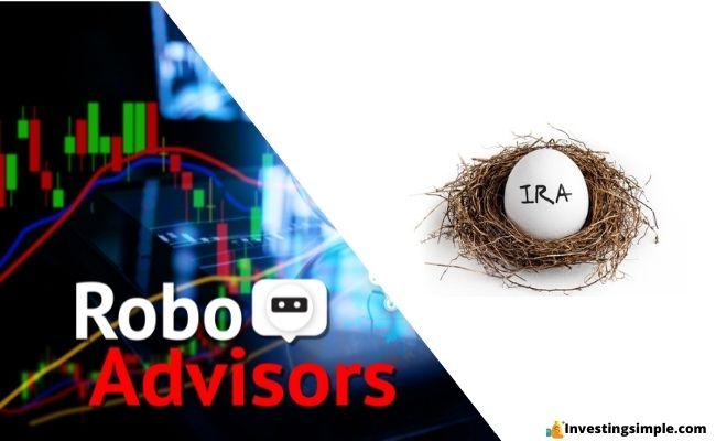 robo advisor IRA