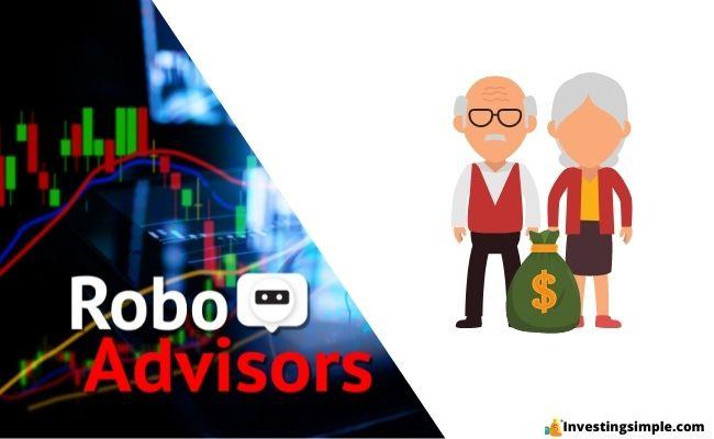 robo advisor for retirees