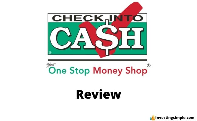 Check Into Cash Review featured image