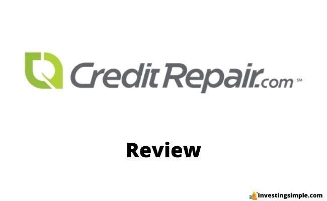 Credit Repair Review featured image