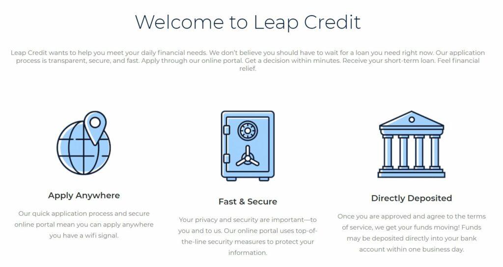 Leap Credit