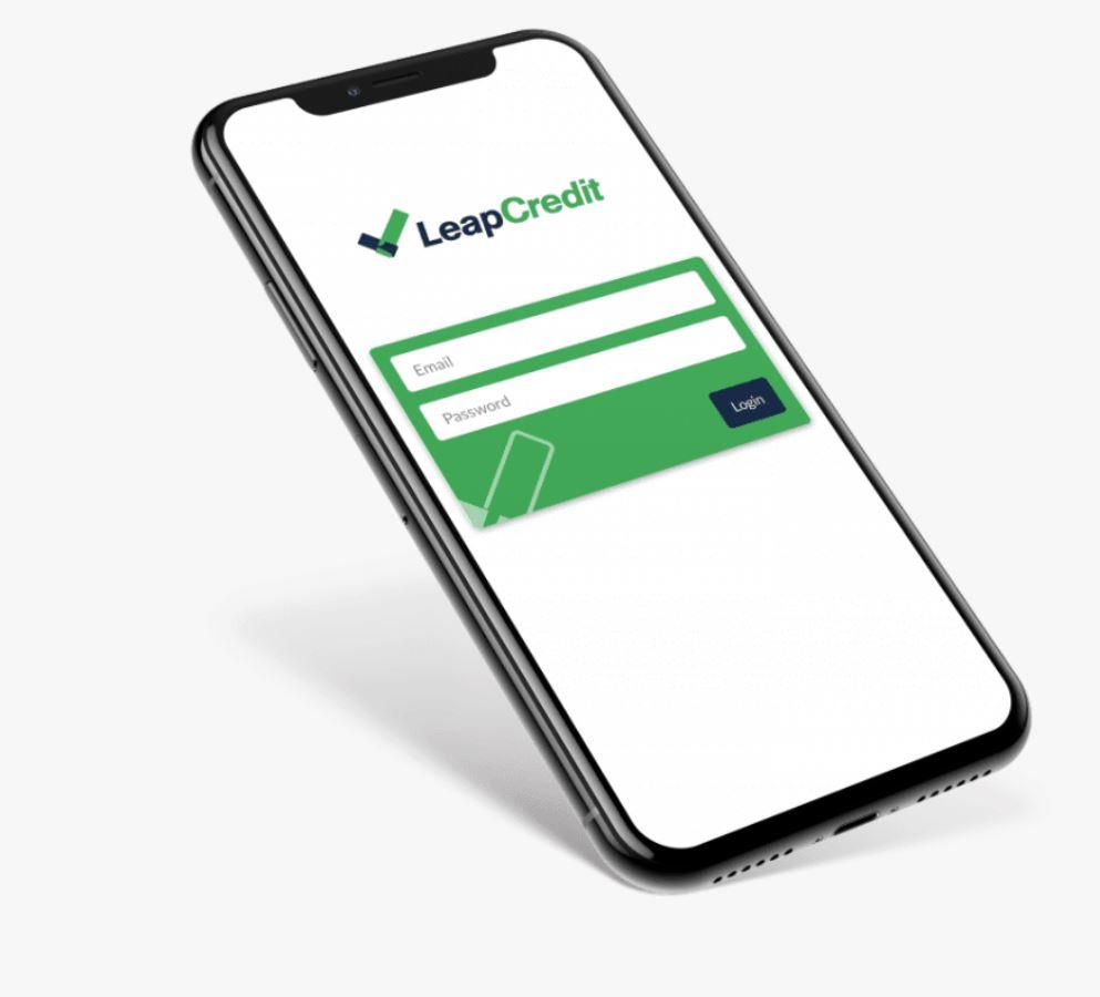 Leap Credit phone