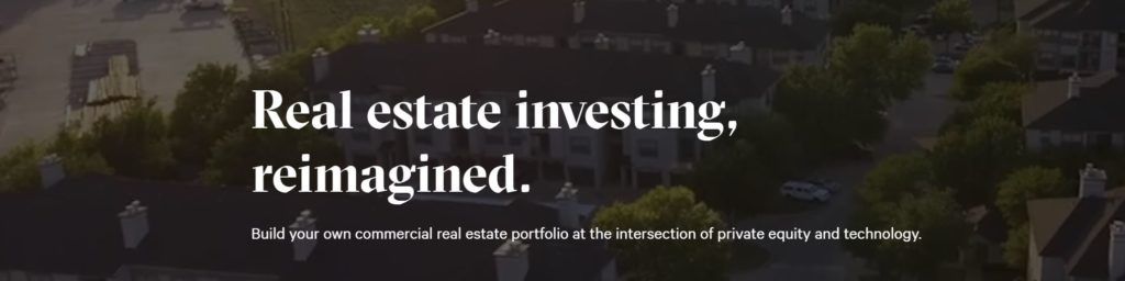 cadre real estate investing