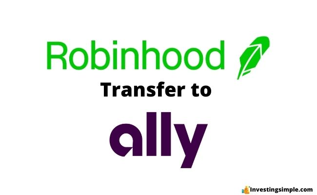 robinhood transfer to ally featured image