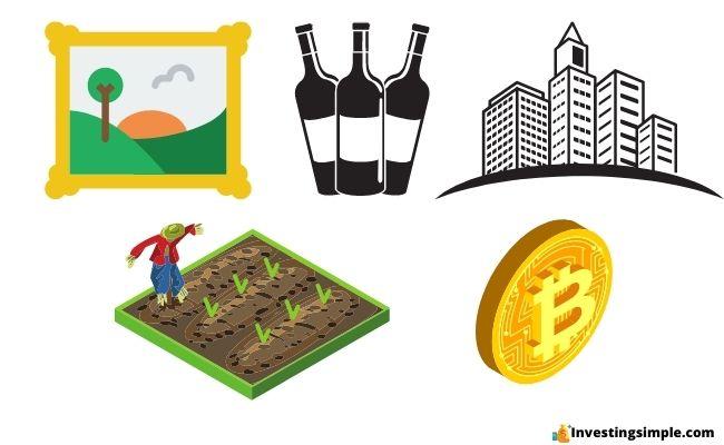 alternative investing Featured image