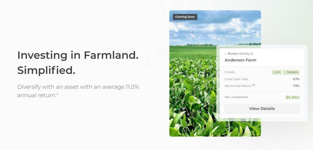 acretrader simplified