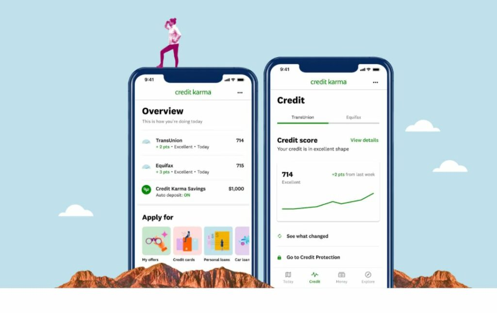 credit karma overview