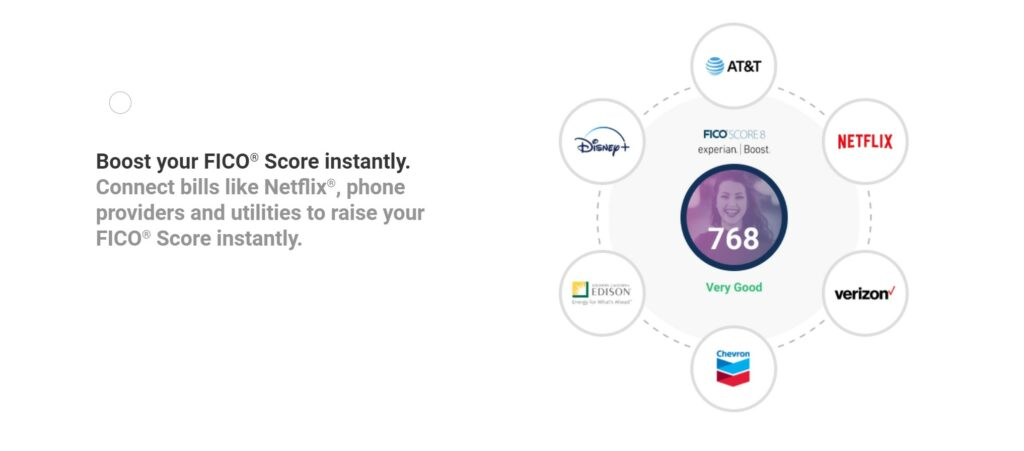 experian fico boost