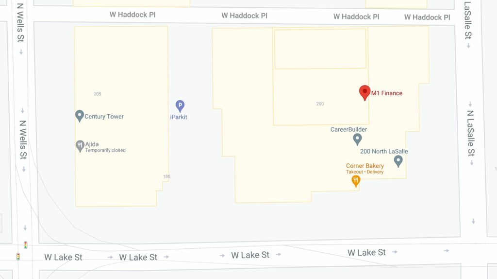 m1 finance location