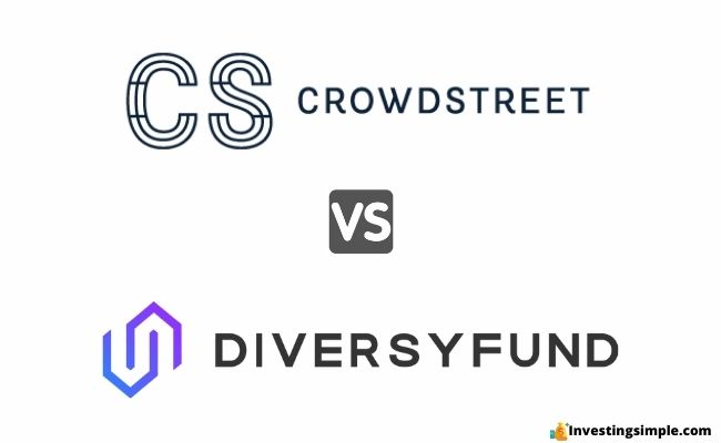 Crowdstreet vs Diversyfund featured image