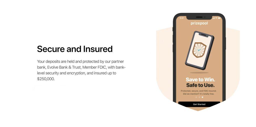 prizepool insured